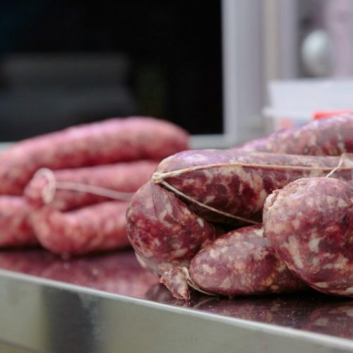 Salsicce Toscane Online